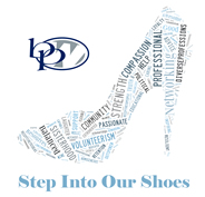 Step Into Our Shoes Newsletter